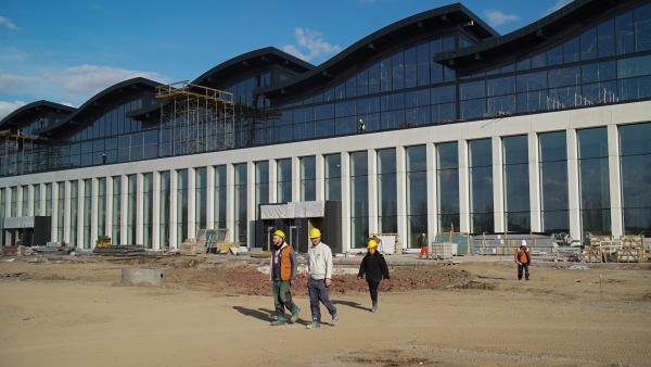 Astana, město budoucnosti