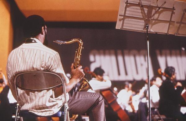 Sleduj online Slavní lidé Sonny Rollins na !