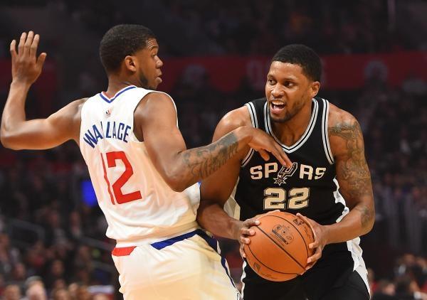 Sleduj online Basketbal Los Angeles Clippers - San Antonio Spurs na Nova Sport 2!