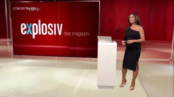 Sleduj online Magazín Explosiv - Das Magazin na RTL!