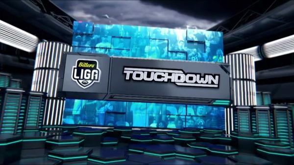 Sleduj online Americký fotbal, Magazín Touchdown na ČT4 Sport!