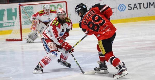 Sleduj online Lední hokej ŽIVĚ - EBEL 2019/2020 na Sport 5!