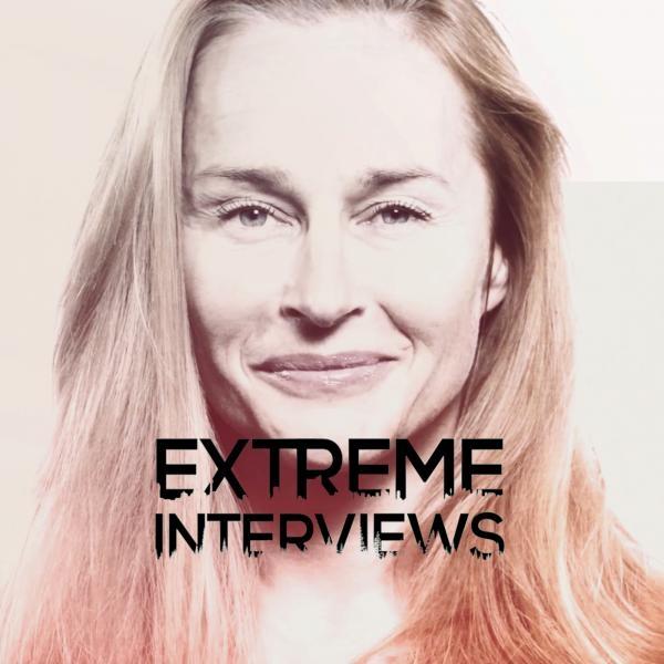 Sleduj online Talk Show Extreme interviews: Extrémní bikerka na Seznam.cz TV!