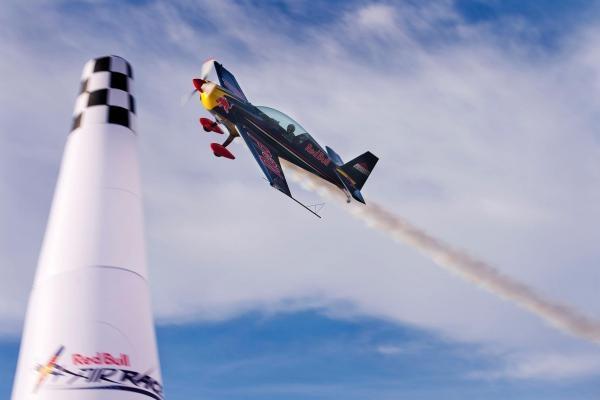 Sleduj online sportovní létání Letecký sport: Red Bull Air Race 2019 Japonsko na !