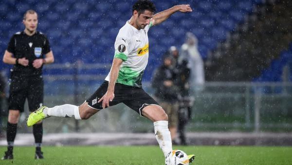 Sleduj online Fotbal Borussia Mönchengladbach - AS Řím na Nova Sport 1, Nova Sport 2!