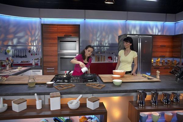 Sleduj online Vaření Tescoma s chutí na Nova Gold, Nova!