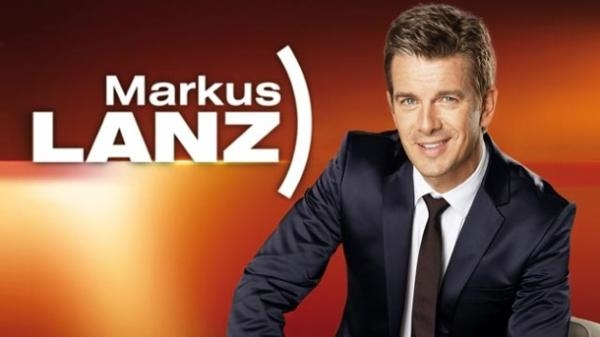Sleduj online Talk Show Markus Lanz na ZDF, 3SAT!