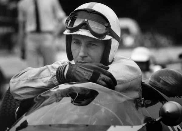 GP Legends - John Surtees