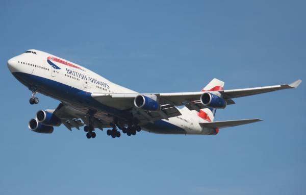 Sleduj online Historický, Doprava Královna oblohy! Boeing 747! na UP NETWORK!