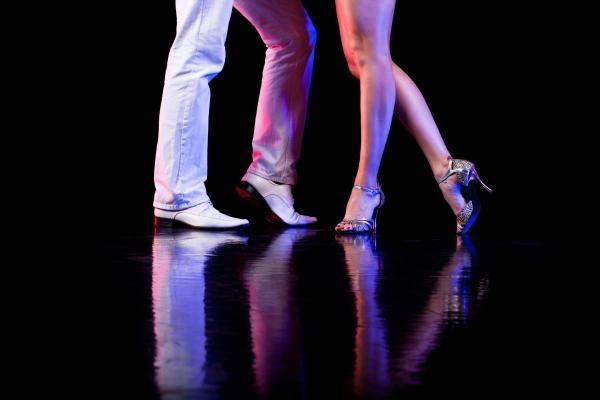 Czech Dance Masters Insportline