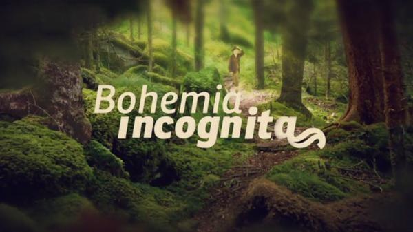 Sleduj online vzdělávací Bohemia Incognita na !