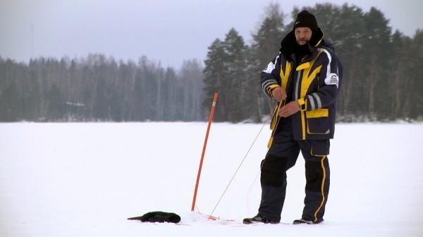 Sleduj online Přírodní svět, Cestování Na cestě po jižním Finsku na !