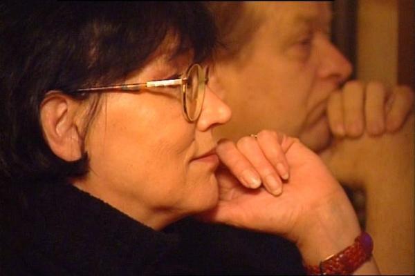 Život zpěvačky Marty Kubišové v pohledu Jana Němce