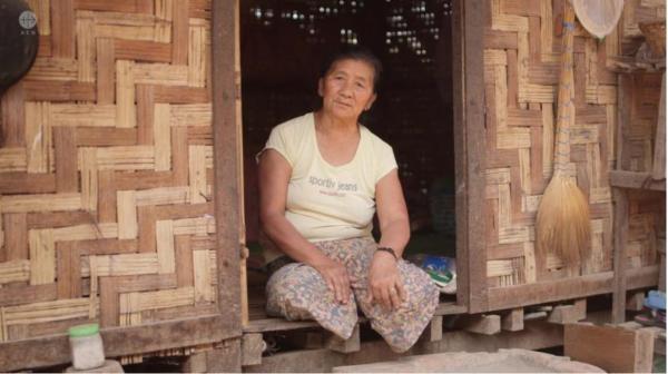 Sleduj online Civilizace Myanmar - Kačjinský stát: prahneme po míru na !