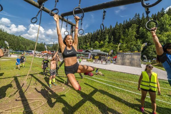 Predator Race - Alpine Master Weekend