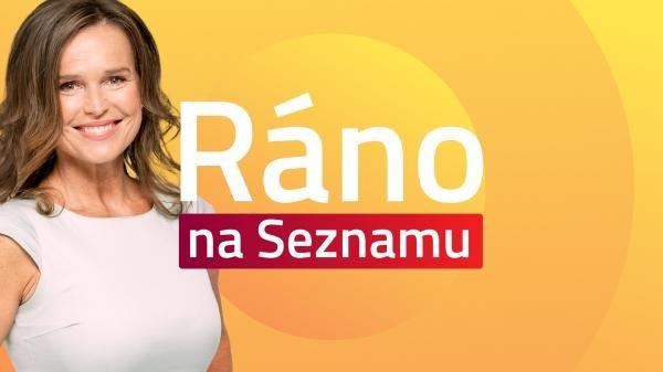 Sleduj online Magazín Ráno na Seznamu na Seznam.cz TV!