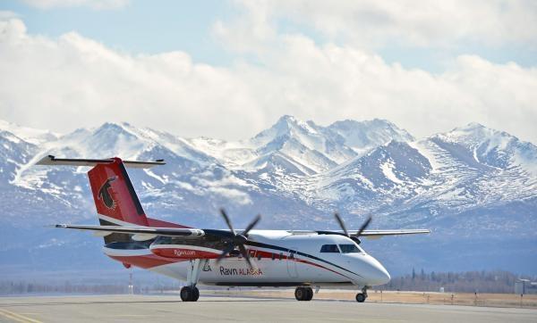 Sleduj online Doprava Nebezpečné létání na Aljašce! na UP NETWORK!