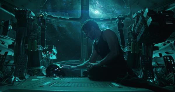 Sleduj online dokument Film o filmu Avengers: Endgame na !