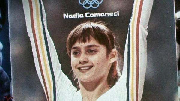 Sleduj online Slavní lidé Nadia Comaneciová, gymnastka a diktátor na !