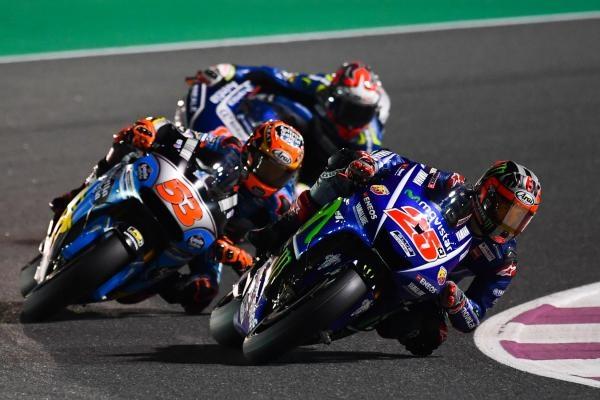 MotoGP - VC Valencie (závod MotoGP)