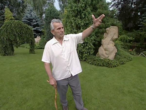 Jak se žije zahradníkům podle Galima Kajumova