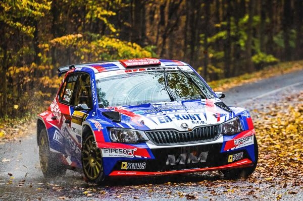 45. Rallye Košice