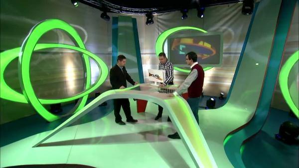 Sleduj online Soutěž Duel na STV1!
