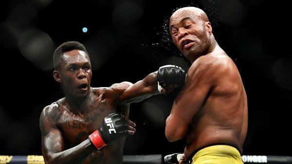 Sleduj online bojová umění UFC Countdown: Whittaker vs. Adesanya na Nova Sport 2!