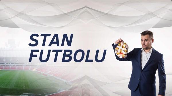 Sleduj online Magazín Stan futbolu na TVP Sport!