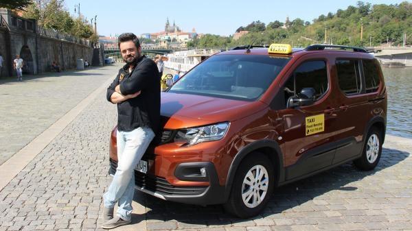 Sleduj online Soutěž IQ taxi cz na JOJ Family!