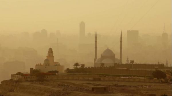 Dokument Egypt – Ať je požehnán Tvůj lid v Egyptě