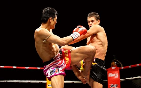 Sleduj online Kick Boxing Goldenfighter kickbox mistrovství wpg, Rumunsko, 24.08.2018 na FightBox!