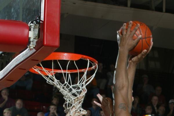 ODM 2019: Basketbal
