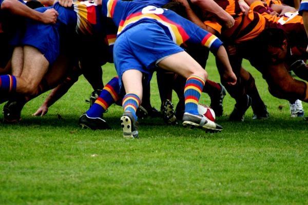 Sleduj online rugby Ragby: 75 let ragby v Říčanech na !