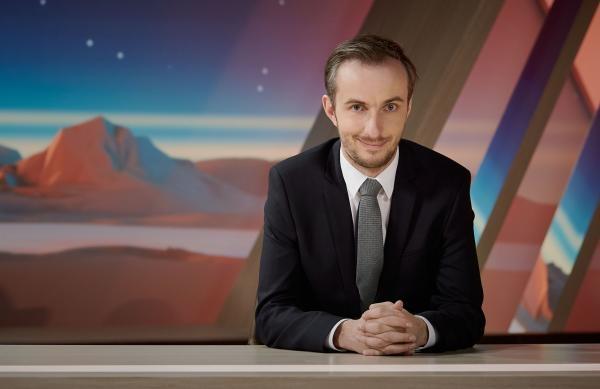 Sleduj online Aktuální dění, Talk Show NEO MAGAZIN ROYALE mit Jan Böhmermann na ZDF!