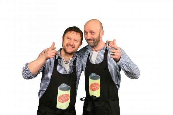 Sleduj online Vaření Co dům dal na Barrandov News!