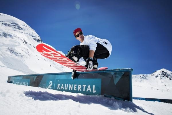 Kaunertal Opening & Total Fight