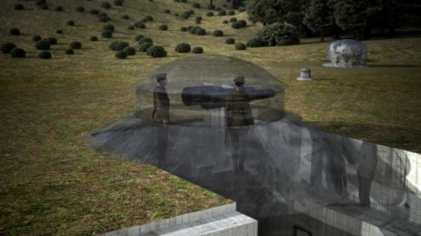 Maginotova vs. Siegfriedova linie