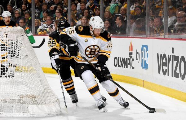 Sleduj online lední hokej Vegas Golden Knights - Boston Bruins na Nova Sport 1, Nova Sport 2!