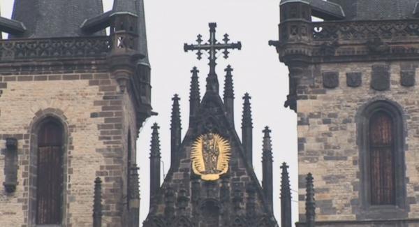 Sleduj online Architektura Chrámy v zemi bez víry na !