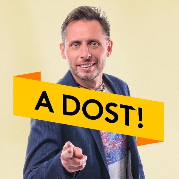 Sleduj online Aktuální dění A DOST! na Seznam.cz TV!