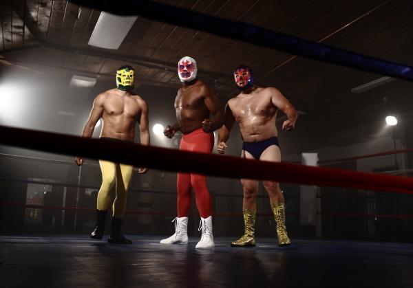 Sleduj online Wrestling Nově odplata na !