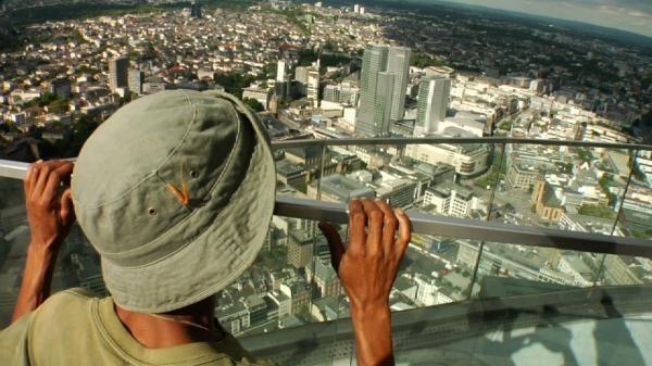 Sleduj online civilizace Namibijci v Evropě aneb V zemi duchů na !