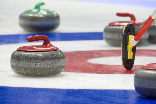 Sleduj online Curling Curling: WCT Prague Classic 2019 na ČT4 Sport!