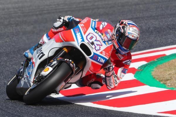 Sleduj online Motocykly MotoGP - VC Malajsie (kvalifikace Moto2) na Nova Sport 1!