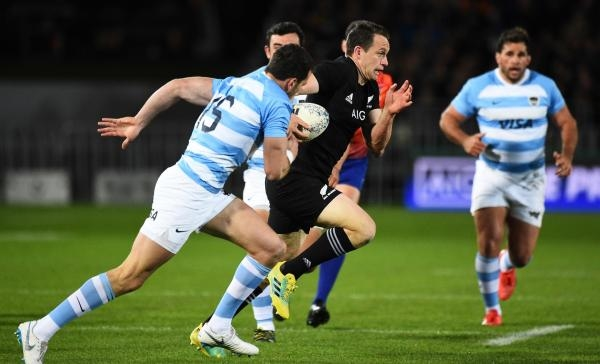 Sleduj online Rugby Ragby: Argentina - USA na !