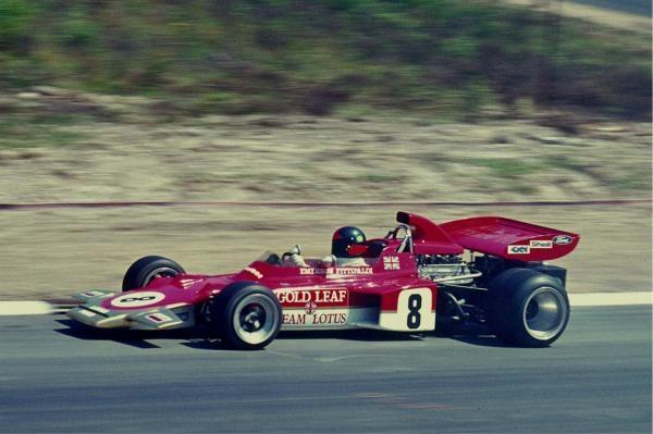 Sleduj online Historický, Motorové sporty Formule 1 History 1972 na !