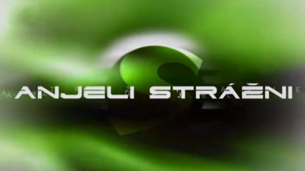 Sleduj online Talk Show Anjeli strážni na STV2!