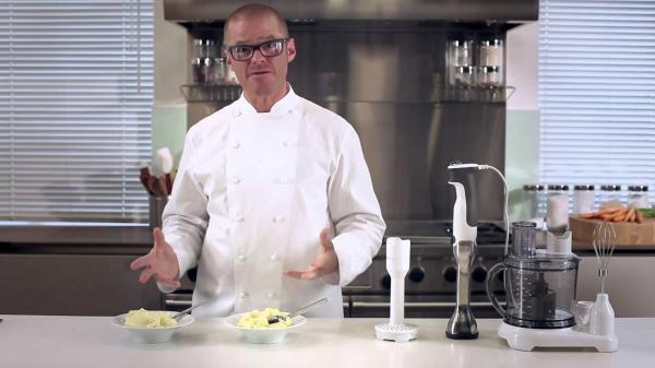 Sleduj online Vaření Molekulární kuchyně Hestona Blumenthala na Mňam TV!