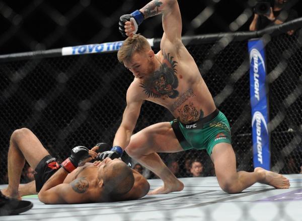 Sleduj online Bojová umění Milujeme MMA 47, 23.03.2019 na !